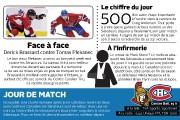 Deux ou trois trucs ont bien fonctionné pour les Sénateurs d'Ottawa, la fin de... - image 2.0