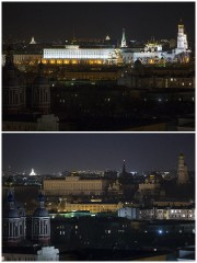 Le Kremlin, à Moscou... (Photo Denis Tyrin, AP) - image 1.0