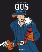 Gus tome 4: Happy Clem,deChristophe Blain... - image 7.0