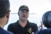 Phil Watson, capitaine du Bluenose II... (Photothèque Le Soleil) - image 2.0