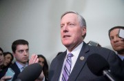 Mark Meadows... (AFP) - image 4.0