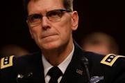 Le général Joe Votel.... (REUTERS) - image 2.0