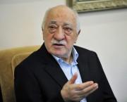 Fethullah Gülen... (THE ASSOCIATED PRESS) - image 2.0