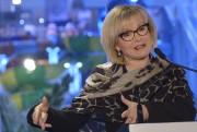La ministre du Tourisme, Julie Boulet,était présente au... (Le Soleil, Yan Doublet) - image 2.0