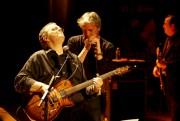 Bob Walsh et Guy Bélanger... (fournie par les Productions Bros) - image 4.0
