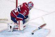 Si Carey Price a gagné du poids à... (La Presse canadienne, Paul Chiasson) - image 3.0