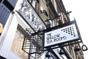 The Willow Tea Rooms... (Photo Jean-Christophe Laurence, La Presse) - image 1.1