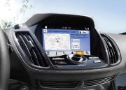 Phénomène réservé aux voitures sportives ou autres... (Photo fournie par Ford) - image 5.0