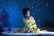 Les fêtes où l'on passe la nuit chez... (PHOTO OLIVIER PONTBRIAND, LA PRESSE.) - image 1.1