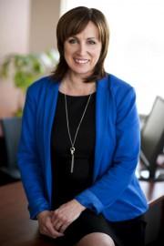 La planificatrice financière et fiscaliste Josée Jeffrey, du... (PHOTO fournie parFocus Retraite et Fiscalité) - image 3.0