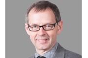 Mario Champagne est secrétaire général et directeur des... (tirée du site de la CSHDR) - image 1.0