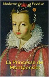 Le roman La princesse de Montpensier, publié anonymement... (IMAGE FOURNIE PAR L'ÉDITEUR) - image 1.0