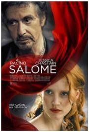 Jessica Chastain a joué aux côtés d'Al Pacino... (PHOTO FOURNIE PAR LA PRODUCTION) - image 1.0