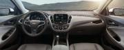 Chevrolet Malibu 2016 - crŽdit: Chevrolet... - image 5.0