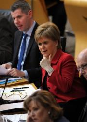 Nicola Sturgeon... (AFP) - image 2.0