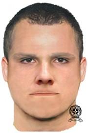 Le portrait-robot du premier suspect recherché dévoilé le... (Illustration fournie par la SQ) - image 1.1