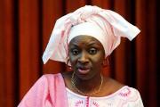 Aminata Touré, en 2012.... (SEYLLOU, archives AFP) - image 2.0