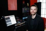 Le doctorant en musicologie Yannick Lapointe envisage de... (Photo Caroline Grégoire, Le Soleil) - image 1.0