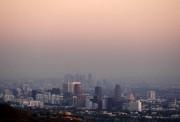 Les alertes de smog étaient courantes dans la... (photo : REUTERS) - image 7.0