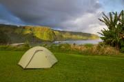 Le camping est une bonne option pour dormir... (123RF/Sekar Balasubramanian) - image 3.0