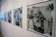 Chacun de ces «tableaux» est constitué de la... (Le Soleil, Erick Labbé) - image 3.0