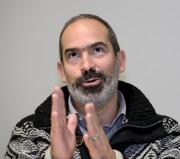 Ernesto Morales, architecte et designer, chercheur au CIRRIS,... (Le Soleil, Jean-Marie Villeneuve) - image 2.0