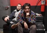 Le duo allemand Milky Chance sera au Festival... (Photo archives AFP) - image 3.0