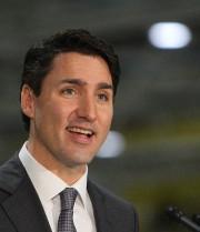 Le premier ministre Justin Trudeau a pris la... - image 3.0
