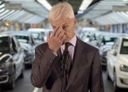 Le patron de Volkswagen, Matthias Müeller, s'adressant à... - image 1.0