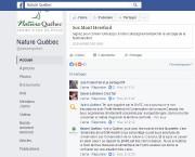 J'ai senti ma collègue un peu envieuse... (Capture d'écran tirée de Facebook) - image 2.1