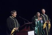 L'Université de Sherbrooke a profité de la présentation... (Spectre Média, Julien Chamberland) - image 1.0