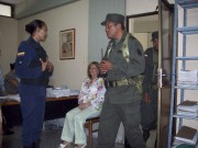 La Québécoise Judith Brassard a été arrêtée et... (Photothèque le soleil) - image 2.0