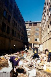 La police fédérale américaine a rendu publiques 27 photos inédites... (AP, FBI) - image 2.0