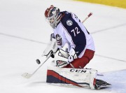 Sergei Bobrovsky... (Photo Nick Wass, AP) - image 1.1