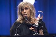 Laurence Nerbonne a été récompensée samedi soir au... (La Presse canadienne, Sean Kilpatrick) - image 2.0