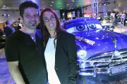 Les organisateurs du Salon de l'auto de Saguenay,... (Le Progrès-Dimanche, Michel Tremblay) - image 3.0