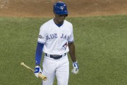 Melvin Upton Jr.... (Photo Chris Young, La Presse canadienne) - image 1.0