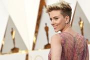 Scarlett Johansson... (AFP, Valérie Macon) - image 3.0