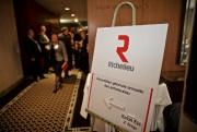 Richelieu tiendra son assemblée annuelle jeudi à Montréal.... (Photo André Pichette, Archives La Presse) - image 1.0