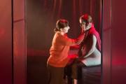 Lise Castonguay et Noémie O'Farrell dans Far Away... (Photo Idra Labrie, fournie par le Théâtre Prospero) - image 1.0