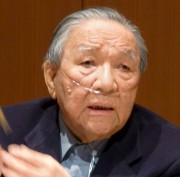 Ikutaro Kakehashi, ici photographié en 2013.... (AP) - image 2.0