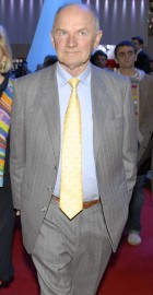 Ferdinand Piëch en 2007. Photo: Bloomberg... - image 3.0