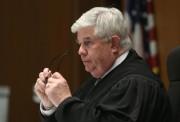 Le juge Scott M. Gordon.... (AFP) - image 2.0