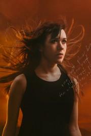 Sarah Villeneuve-Desjardins dans Incendies... (fournie par le Trident) - image 5.0