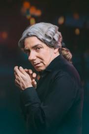 Jacques Leblanc dans Amadeus... (fournie par le Trident) - image 6.0