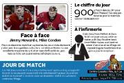 DETROIT- Erik Karlsson s'est amené au Joe Louis Arena en sauveur lundi pour... - image 2.0