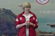 La ministre canadienne des Sports, Carla Qualtrough.... (Photo Adrian Wyld, archives PC) - image 2.0