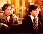 Ruth Gordon et Bud Cort dans le film... (photo fournie par la production) - image 1.0