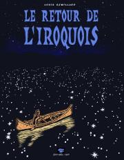 Le retour de l'Iroquoisde Louis Rémillard... (Éditions Trip) - image 3.0