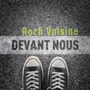 Devant nous, de Roch Voisine... (Image fournie par Sony Music) - image 1.0
